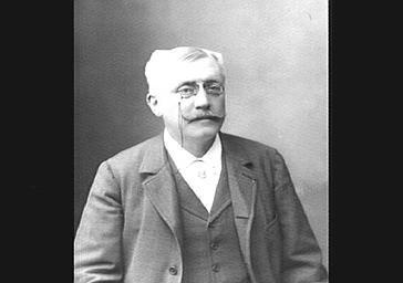 Alphonse Duvernoy, Professeur de Piano au Conservatoire