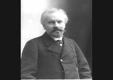 Jules Lemaître, auteur dramatique, critique dramatique, essayiste, historien de la littérature et conteur, membre de l'Académie Française