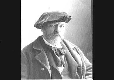 Ernest Quost