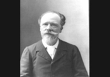 Léon Glaize