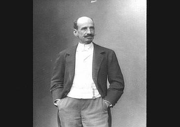 Fernand Foureau, 1850-1914, explorateur en Afrique