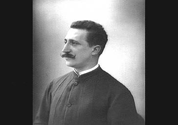 Edouard Detaille, à l'Elysée
