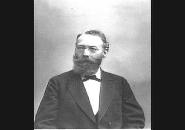 Paul Wild, député