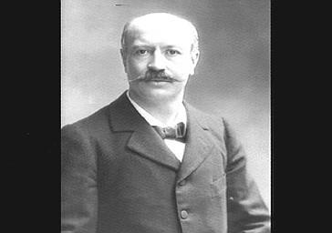 Sébastien Faure, confèrencier