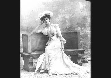 Mlle Fouquier