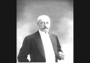 Pierre Waldeck-Rousseau, président du Conseil, ministre de l'Intérieur