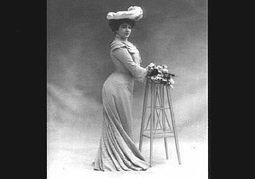 Mlle Jousset