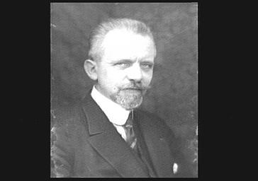 M. Enekell, ministre de Finlande