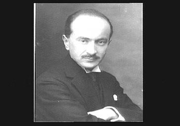 Louis Vaunois, avocat