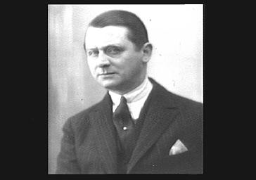 Edgar Béeman