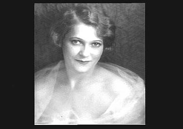 Edith Merasse