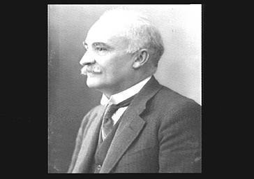 M. Arango, consul en Colombie