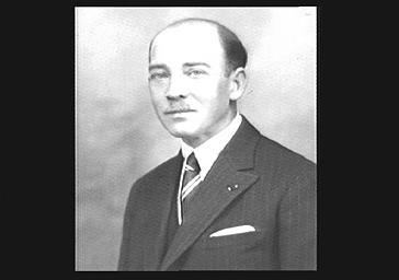 M. Pusta, membre de la Légation d'Esthonie