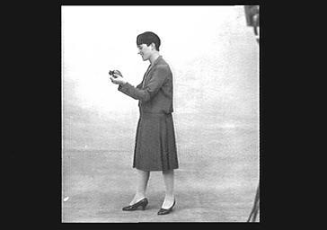 Denise Dubuisson, artiste