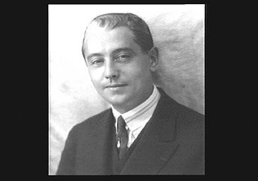 Fernand Francell, tenor