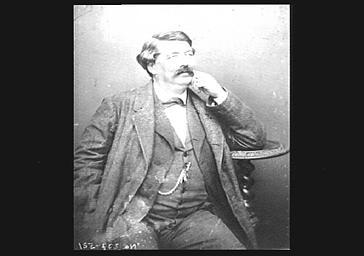 Auguste Villemessant, journaliste au 'Figaro'