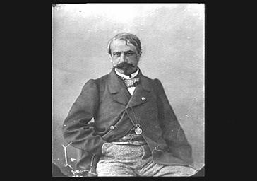 Auguste Vitu, écrivain et journaliste