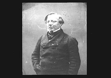 M. Bixio, député du Doubs