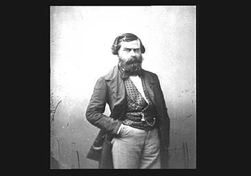 Charles Albert d'Arnoux dit Bertall, illustrateur