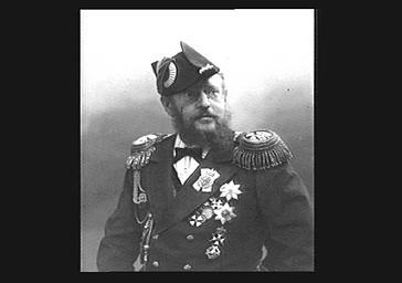 Grand Duc Constantin de Russie
