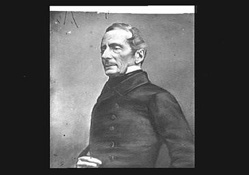Alphonse de Lamartine, poète