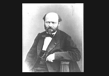 Jean Augustin Barral, chimiste