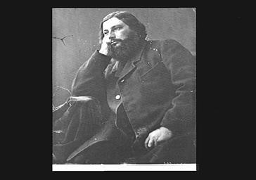 Gustave Courbet, peintre