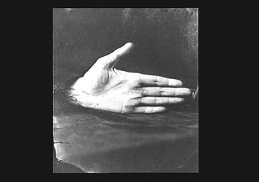 La main du banquier