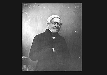 Jules Michelet, historien