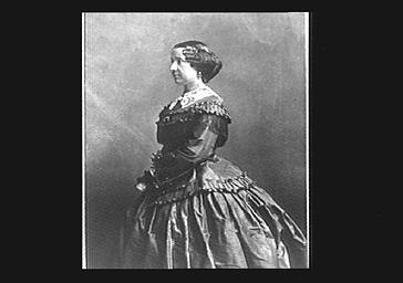 Céleste Mogador, comtesse de Chabrillan