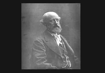 Eugène Viollet-le-Duc, architecte
