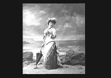 Marie Albert