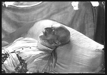 Roi de Hanovre, après sa mort