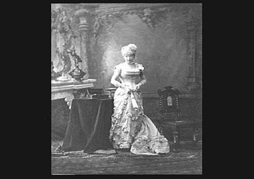Noémie Vernon, artiste lyrique