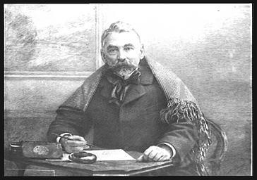 Stéphane Mallarmé, poète
