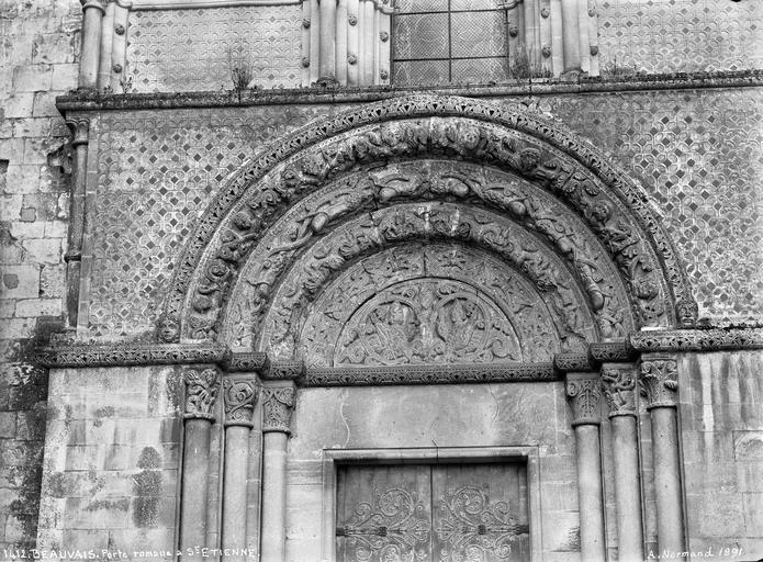 Eglise Saint-Etienne