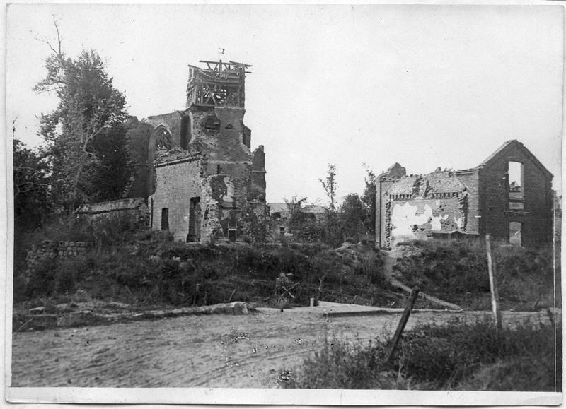 Eglise Notre-Dame de Lorette