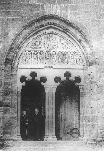 Eglise Saint-Pierre ou Saint-Sauveur