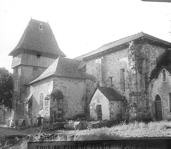 Eglise Saint-Amant