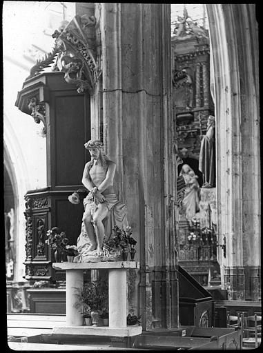 Eglise Notre-Dame-des-Arts