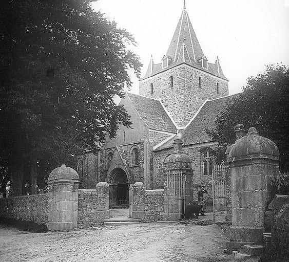 Chapelle Notre-Dame de Kernitron