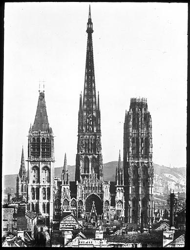 Ensemble archiépiscopal