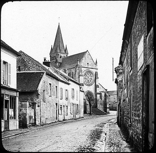 Eglise Saint-Symphorien