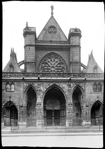 Eglise Saint-Germain-l'Auxerrois