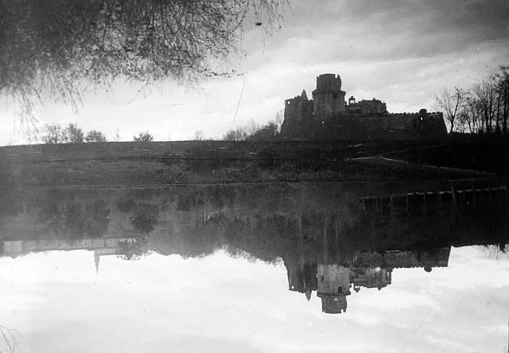 Château ducal de Gramont