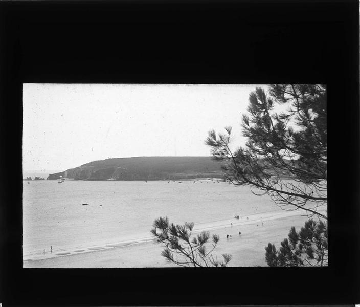 Pointe du Gador