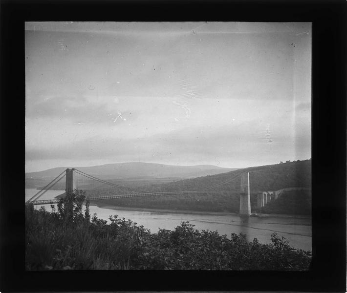Pont sur l'Aulne