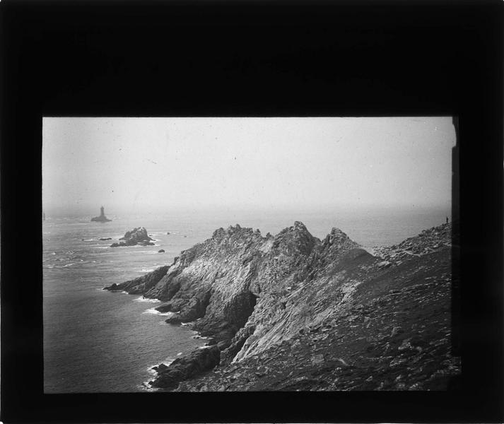 Pointe du Raz et phare