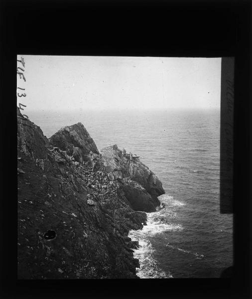 Pointe du Raz, l'enfer de Plogoff