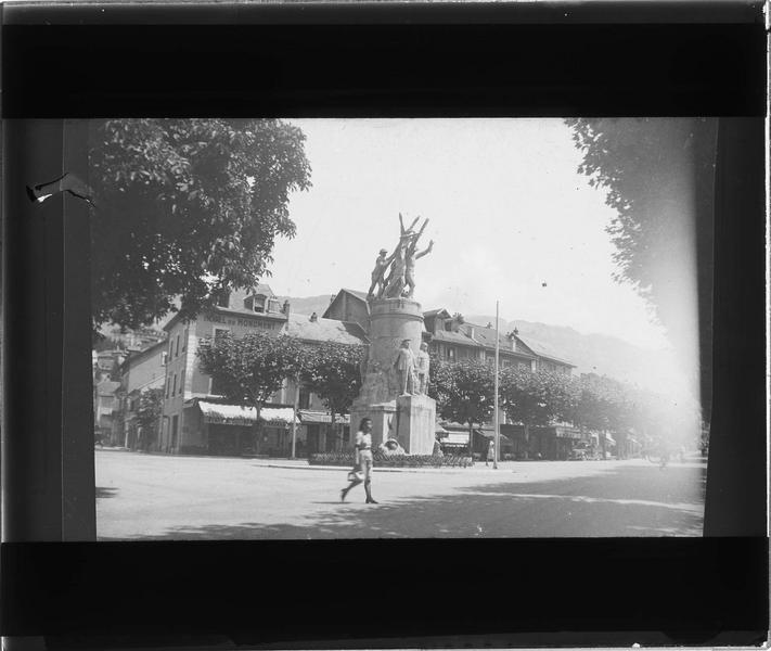 Monument aux morts de la guerre de 14-18